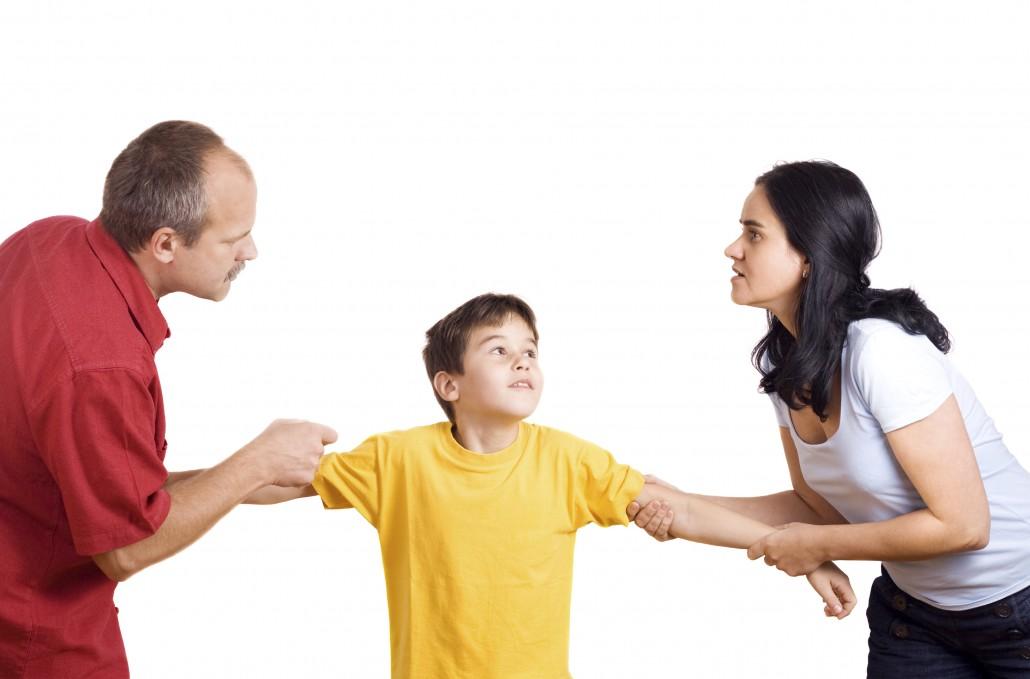 семейное право общение ребенка с отцом людей это